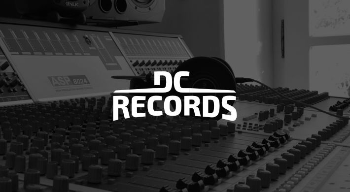 DC Records - WORKOHOLIX