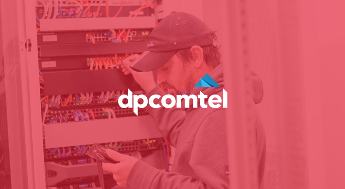 DP comtel - WORKOHOLIX